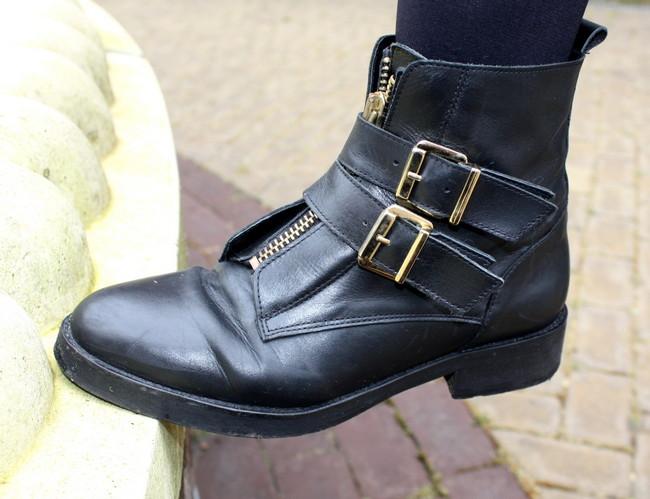 sacha biker boots