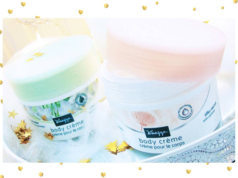 kneipp body butter