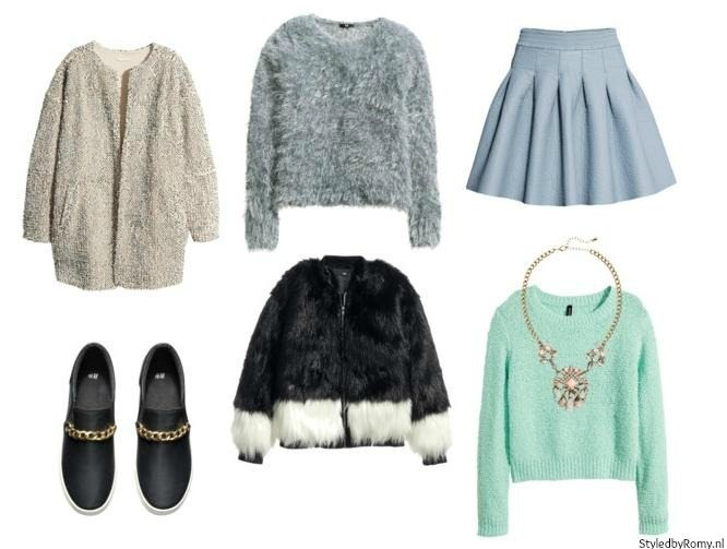 FAVORIETEN: H&M Fall favorites