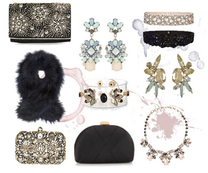 FAVORIETEN: Party Perfect met Accessorize