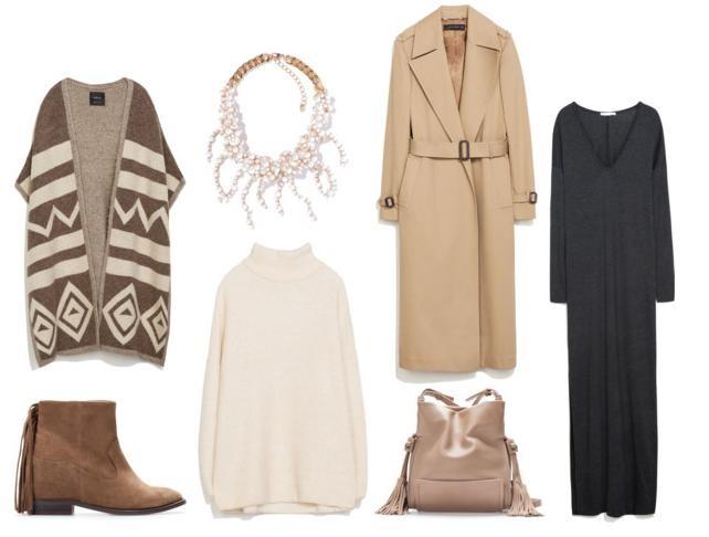 FAVORIETEN: Zara Sale Shopping