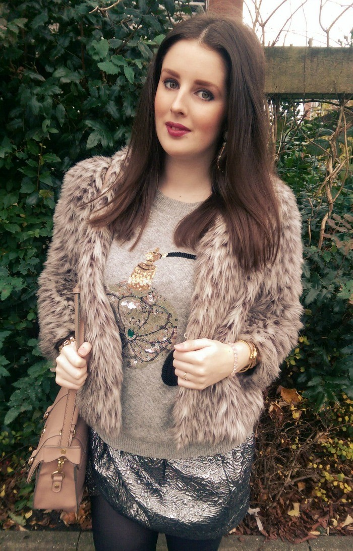 LOOK OF THE DAY: FollowFashion BloggerBattle – Vote For Me!