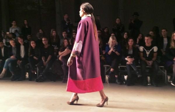 EVENT REPORT: Frampesca / Smaranda Almasan Fashionshow – MBFWA