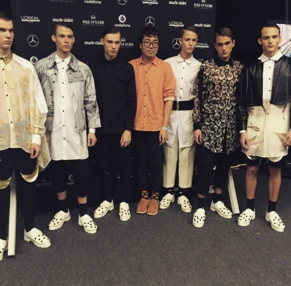 EVENT REPORT: INKNI Fashionshow – MBFWA