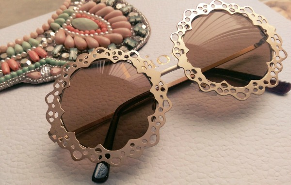 NEW IN: Polette Eyewear Sunnies, Vogue NL & My Jewellery