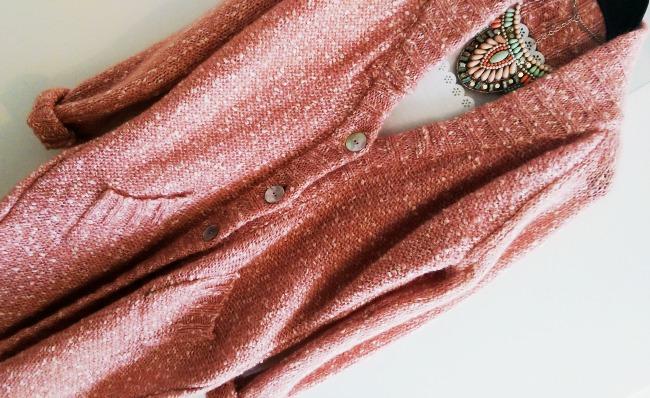 WINACTIE: Win Vest van Fresh Collection t.w.v. €149,95!