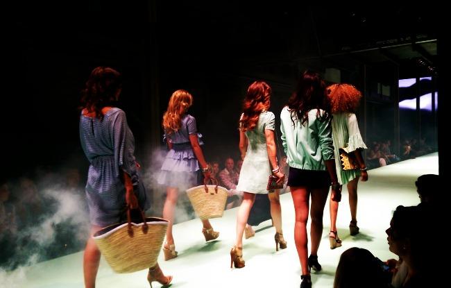 EVENT REPORT: Labee à Porter fashionshow – Maassilo Rotterdam
