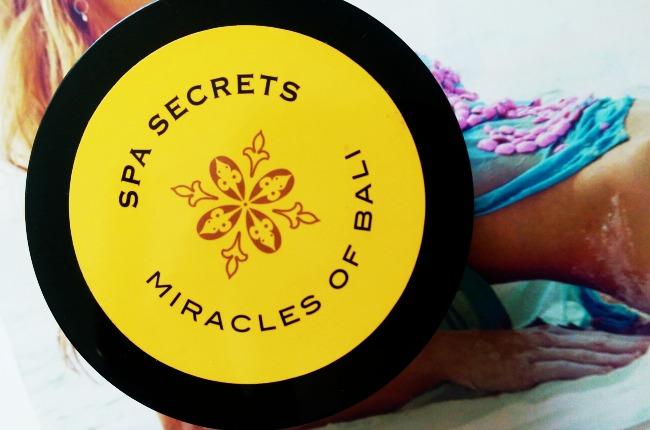REVIEW: Kruidvat Spa Secrets Body Cream & Shower Foam