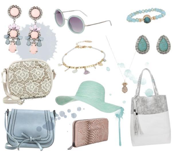WINACTIE: Win €30 shoppingmoney bij Zalando voor zomer-accessoires