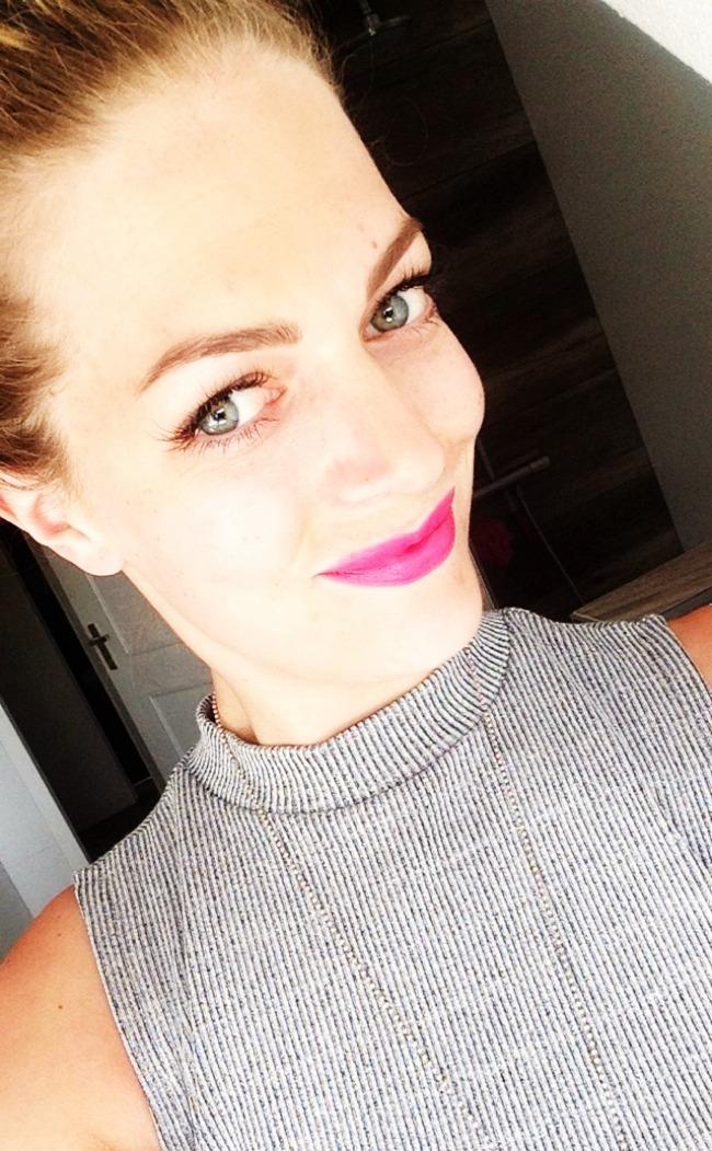 TUTORIAL: Lipstick aanbrengen als een Professional