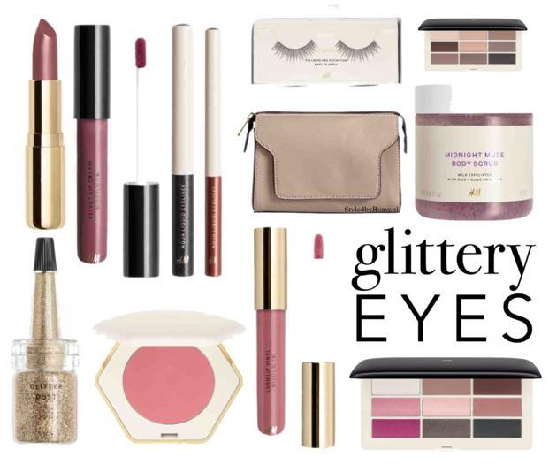 FAVORIETEN: H&M's vernieuwde Beauty-lijn