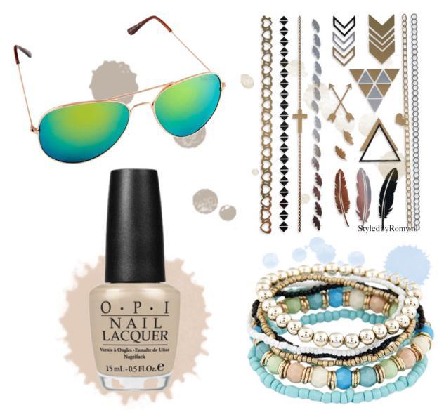 WINACTIE: Win mini-zomerpakket van Fashionthings t.w.v. €40,80!