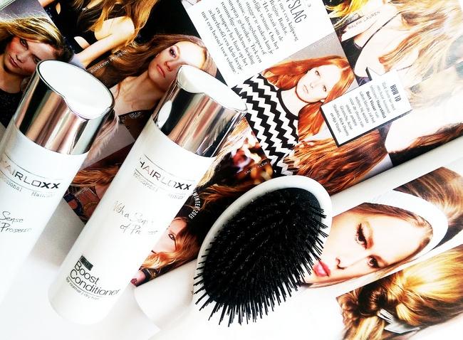 REVIEW: Hairloxx luxe haarproducten met Prosecco