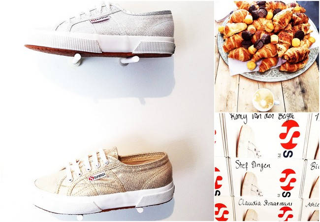 EVENT REPORT: Superga concept store opening in Amsterdam