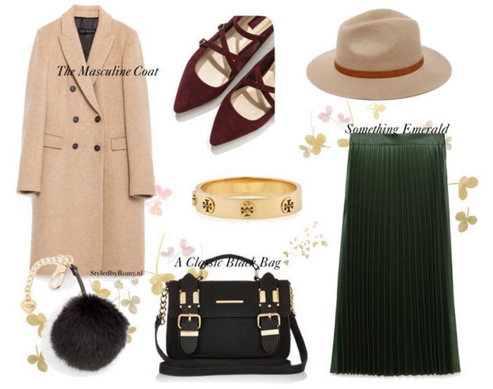 FAVORIETEN: Deze 15 Fashion-items móet jij hebben dit Najaar