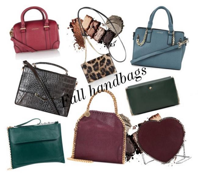 FAVORIETEN: Met deze 15 Fall handbags steel jij de show