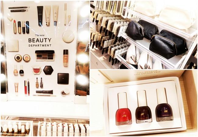 EVENT REPORT: H&M Exclusive Beauty event met Manon Tilstra