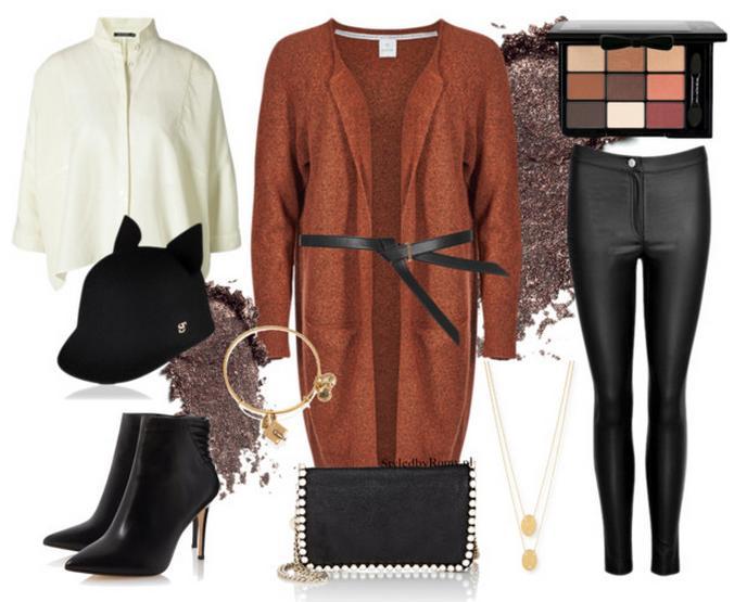 INSPIRATIEPOST: 3 x Herfst-outfits om meteen te dragen