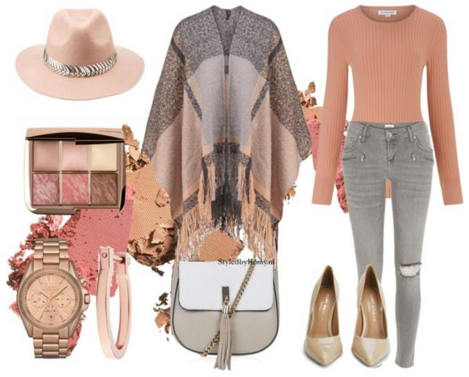 INSPIRATIEPOST: 3 Horloges in 3 Outfits