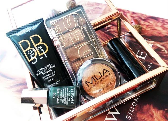 FAVORIETEN: 5 Herfst beautyproducten onder de €10