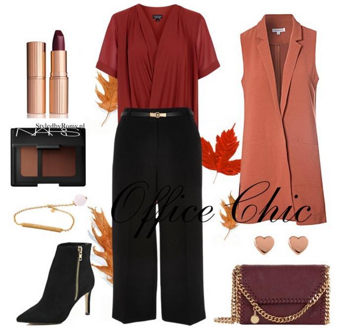 INSPIRATIEPOST: 3 x Culottes dragen in de Herfst