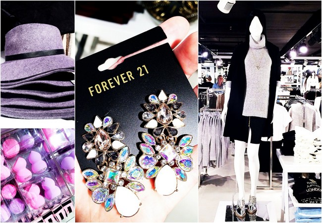 EVENT REPORT: VIP Opening Forever 21 Rotterdam