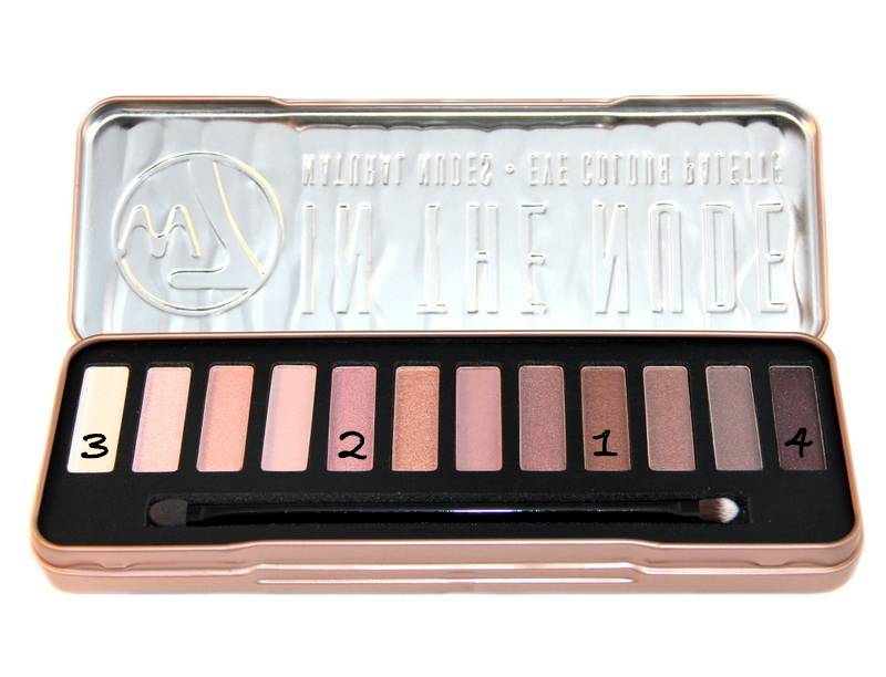 w7-make-up-in-the-nude-palette-oogschaduw