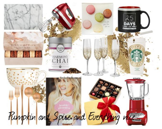 GIFT-GUIDE: Cadeautips voor de Foodie