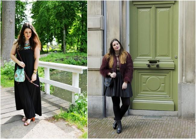 FAVORIETEN: Mijn outfits in 2015