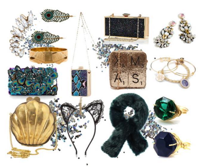FAVORIETEN: Party accessoires voor de feestdagen