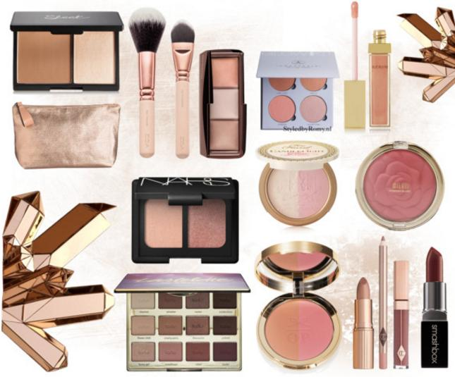 WISHLIST: Make-up lente 2016