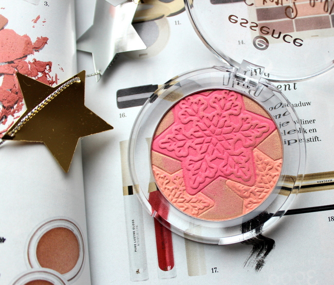 REVIEW: Essence 'Winter? Wonderful!' limited edition blush