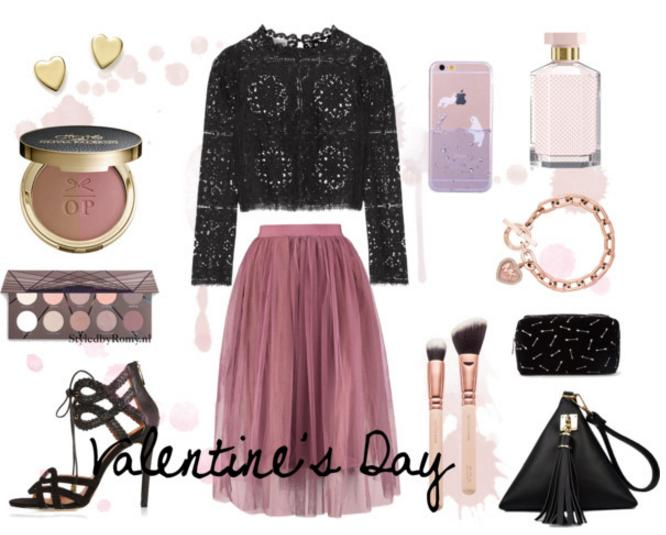 INSPIRATIEPOST: Valentine's day Outfit