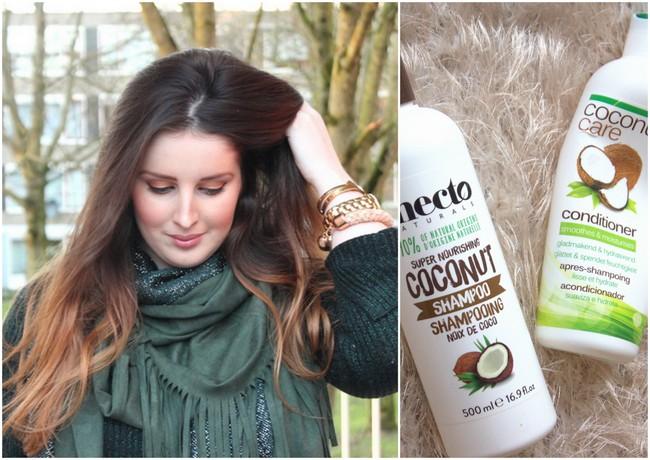 FAVORIETEN: Mijn haarverzorging in de Winter