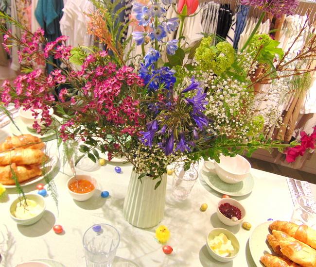 EVENT REPORT: Bloggers Breakfast @ Paperbird Concept Store