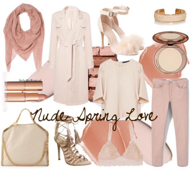FAVORIETEN: It's a Nude Spring