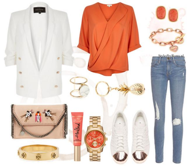 INSPIRATIEPOST: Kingsday Look