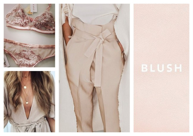 INSPIRATIEPOST: Nudes & Blushes