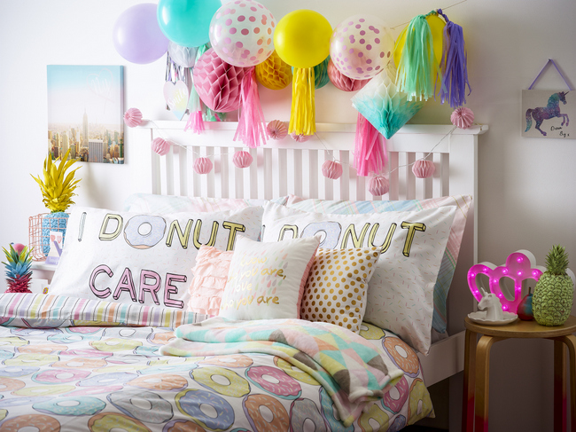 INTERIEUR: Primark Home 'Fiesta to Siesta' collectie