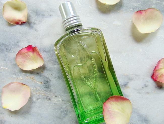 REVIEW: L'Occitane 'Verbena' Eau de Toilette & 'Lavender' Foaming Bath