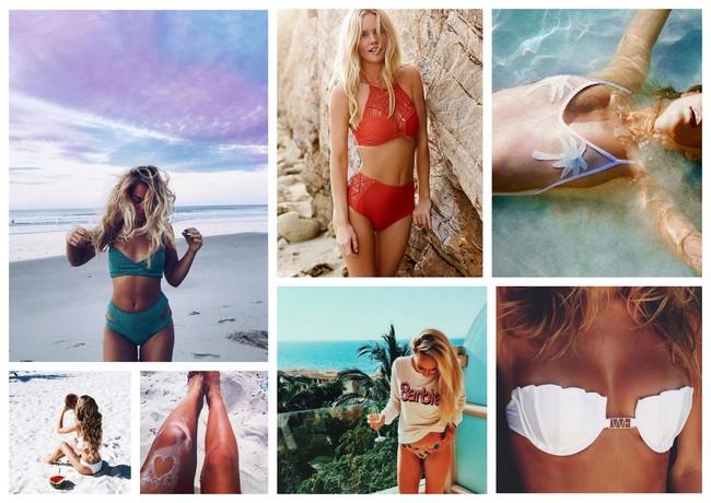 INSPIRATIEPOST: Bikini season