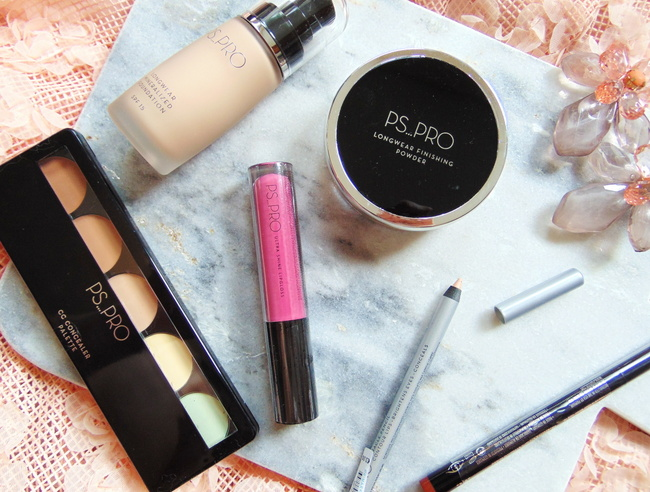 REVIEW: Primark PS…PRO make-up