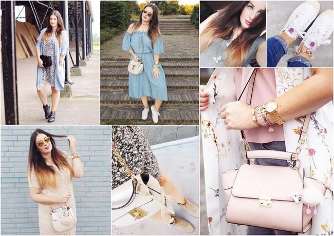 FAVORIETEN: Mijn outfits op Instagram