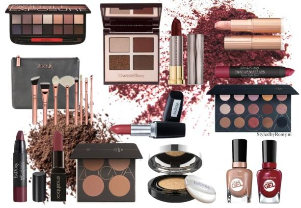 WISHLIST: Fall beauty