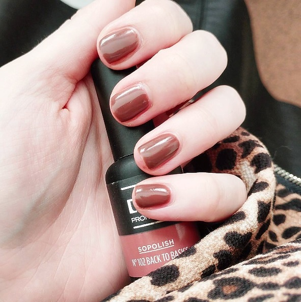 REVIEW: ProNails 'Sopolish' manicurebehandeling