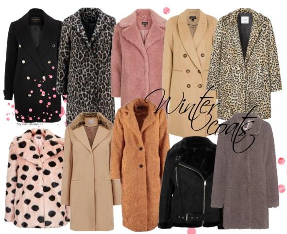 FAVORIETEN: Winter coats