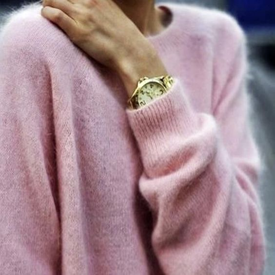 INSPIRATIEPOST: Zo draag je winter pastels