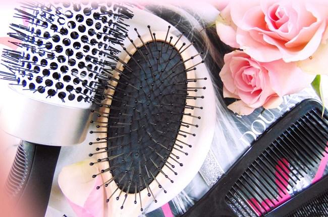 REVIEW: Etos haarborstels en kammen-set