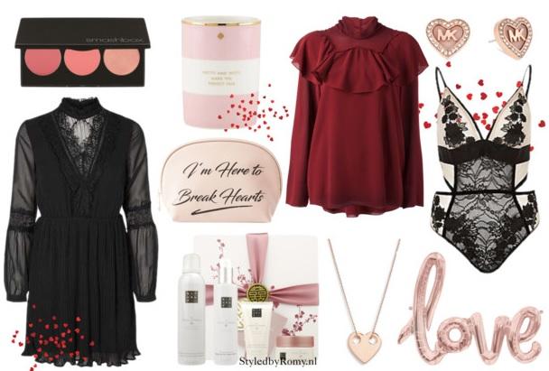 FAVORIETEN: Valentine's day