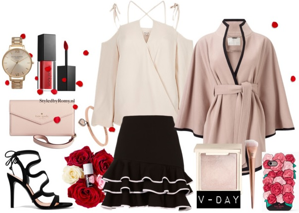 INSPIRATIEPOST: V-day outfit